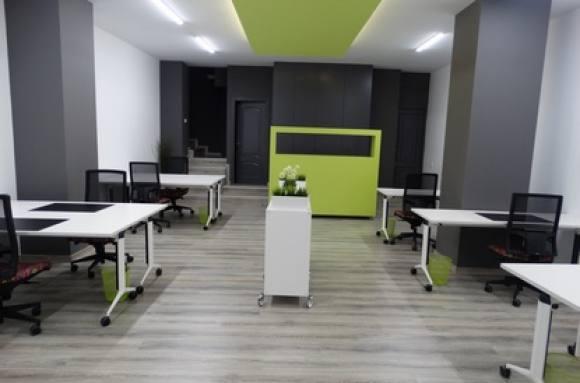 Coworking Pontevedra (Provincia) La Planta Coworking